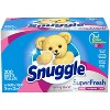 Snuggle Super Fresh Sheet Spring Burst - 200ct - image 2 of 4