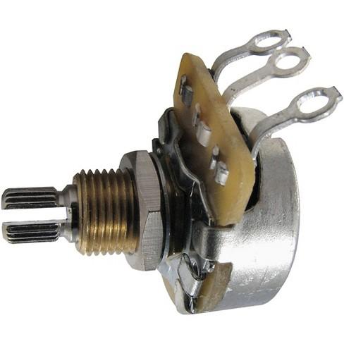 Ernie Ball 500K Split Shaft Potentiometer - image 1 of 1
