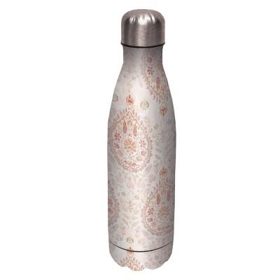 Artisan 17oz Stainless Steel Water Bottle - Patina Vie