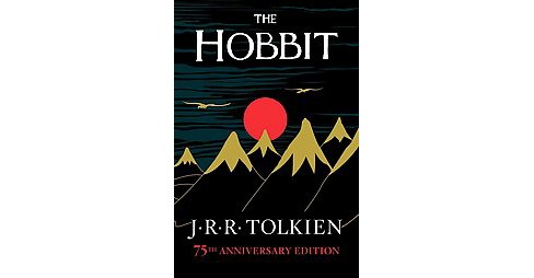 Hobbit or There and Back Again (Reprint) (Paperback) by J. R. R. Tolkien - image 1 of 1