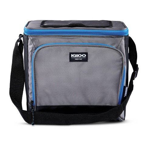 Igloo MaxCold Hard Liner Cooler 12 Can - Black - image 1 of 4