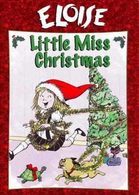 Eloise: Little Miss Christmas (Glitter Foil Packaging) (DVD)