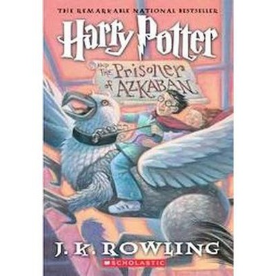 Harry Potter and the Prisoner of Azkaban ( Harry Potter) (Hardcover) by J. K. Rowling
