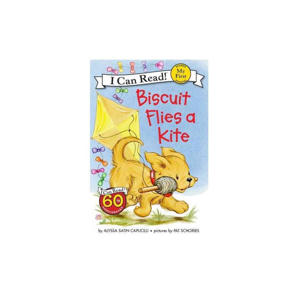 Biscuit Flies a Kite, Books