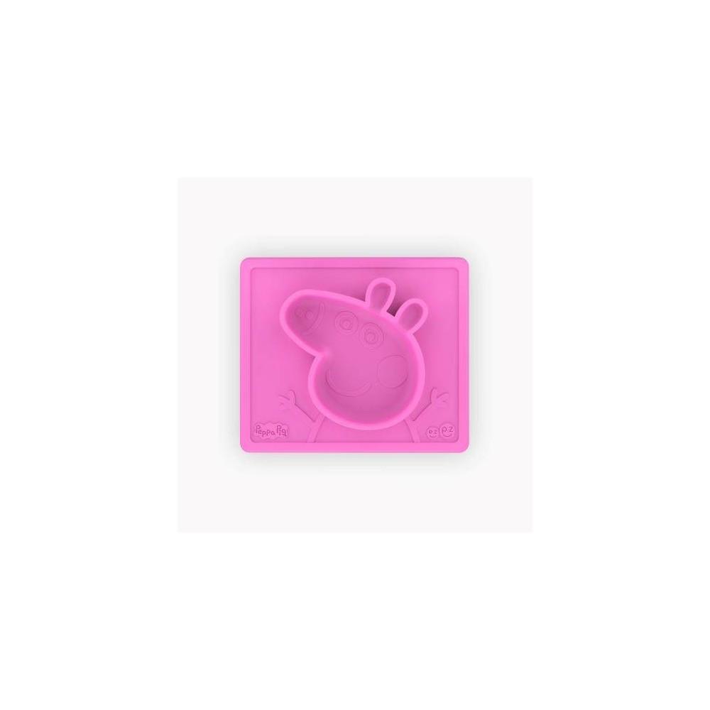 Image of ezpz Dinnerware Mat - Peppa Pig
