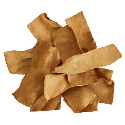 Chicken chip Rawhide Dog Treats - 1.5lb - Boots & Barkley™