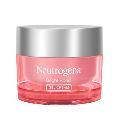 Neutrogena Bright Boost Gel Cream - 1.7 fl oz