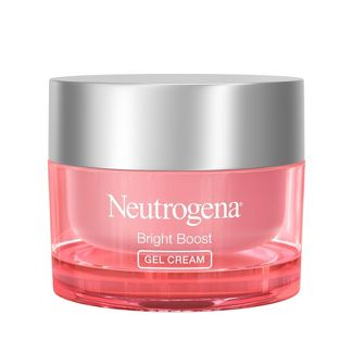 Neutrogena Bright Boost Gel Cream - 1.7 fl oz