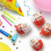 Kinder Joy Sweet Cream Topped with Cocoa Wafer Bites Chocolate Treat + Toy - 3ct - image 4 of 4