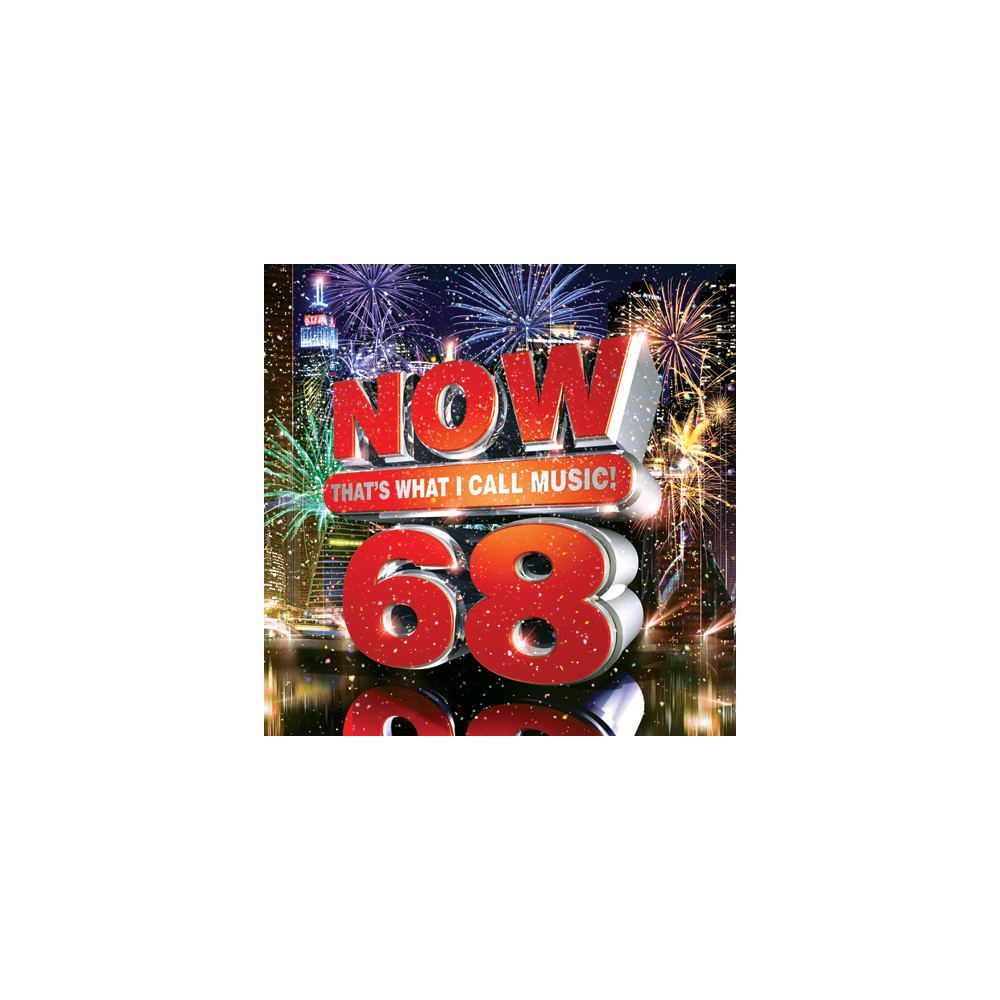 Various Artists Now 68, Pop Music