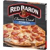 Red Baron Classic Pepperoni Frozen Pizza - 20.6oz - image 2 of 4