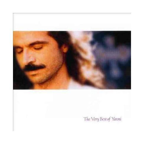 Yanni - Very Best Of Yanni (CD)
