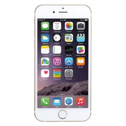 Apple iPhone 6 Plus Pre-Owned (GSM Unlocked) 16GB Smartphone - Gold