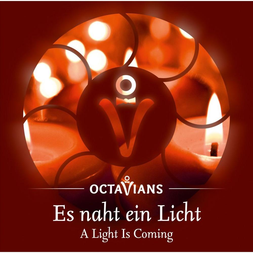 Ensemble Octavians - Es Nacht Ein Licht:Light Is Coming (CD)