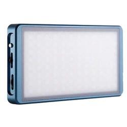 Falconeyes PocketLite F7 RGB Photography Led Video Camera Light, 12W, 3000Mah, W/Diffuser Grid