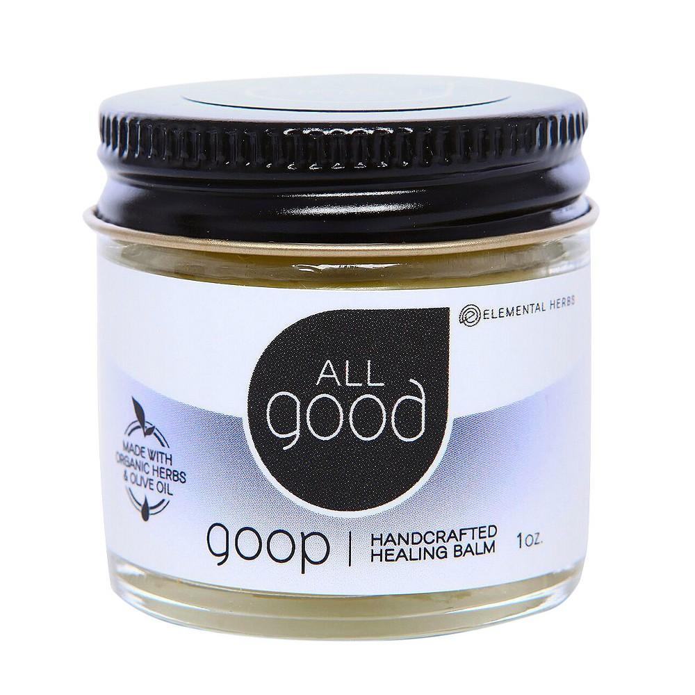 Image of All Good Goop Healing Balm - 2oz