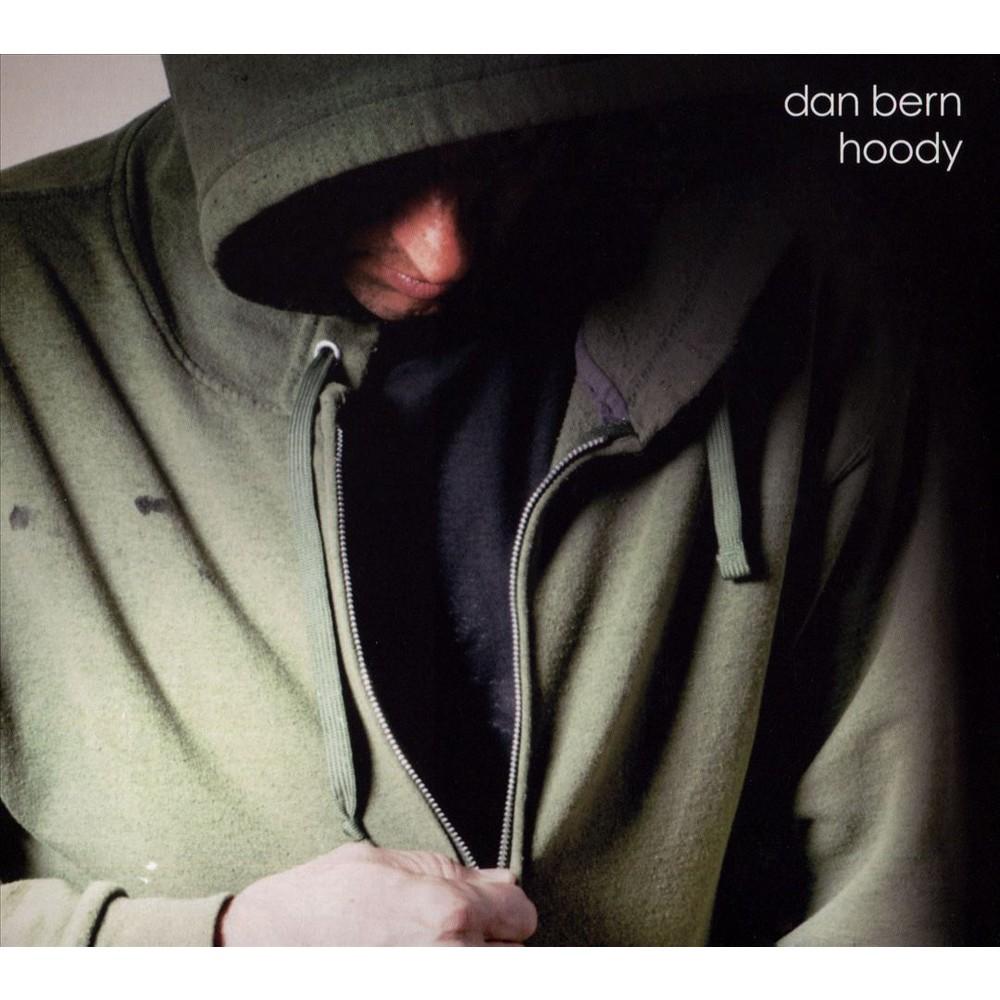 Dan Bern - Hoody (CD), Pop Music