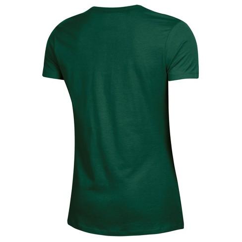 NHL Minnesota Wild Women s Overtime V-Neck T-Shirt   Target 4428d431ab