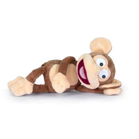 Club Petz Funny Friends Monkey image number null