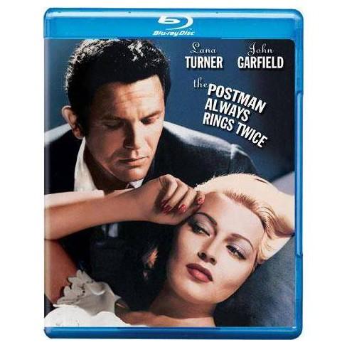 The Postman Always Rings Twice (Blu-ray)(2012) - image 1 of 1