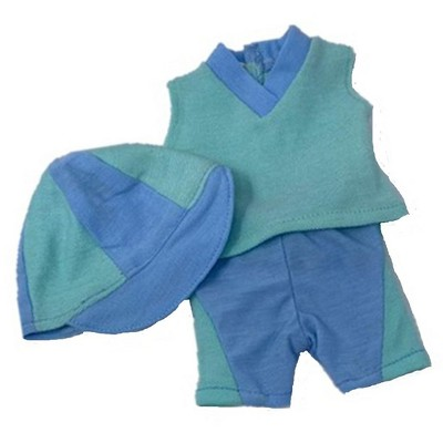 Doll Clothes Superstore Knit Set Fits Some Baby Alive And Little Baby Dolls