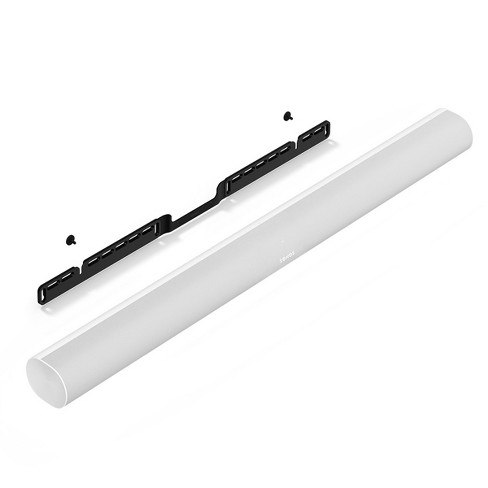 Sonos Arc Wireless Sound Bar with Wall Mount (White) - image 1 of 4