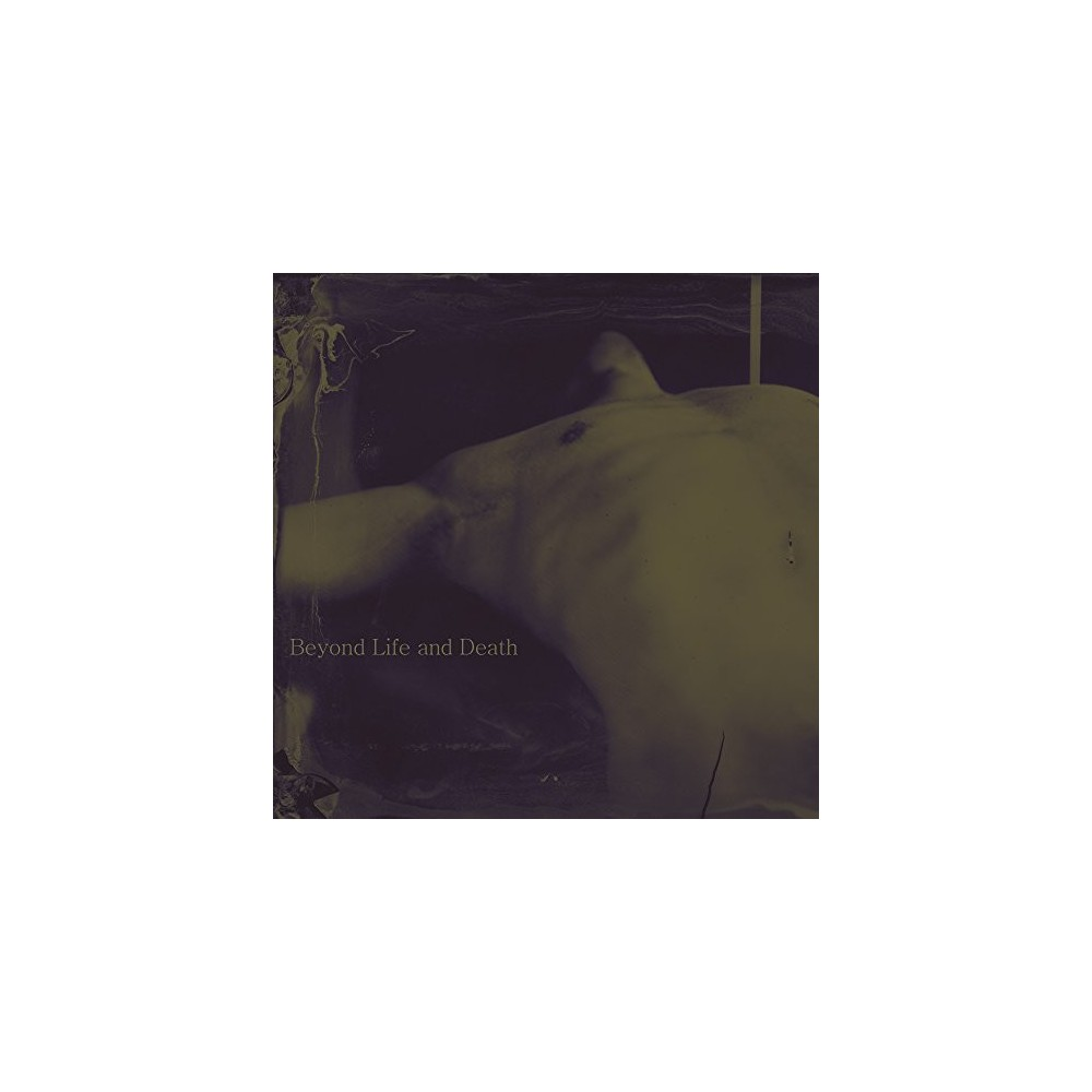 Noeta - Beyond Life & Death (CD)