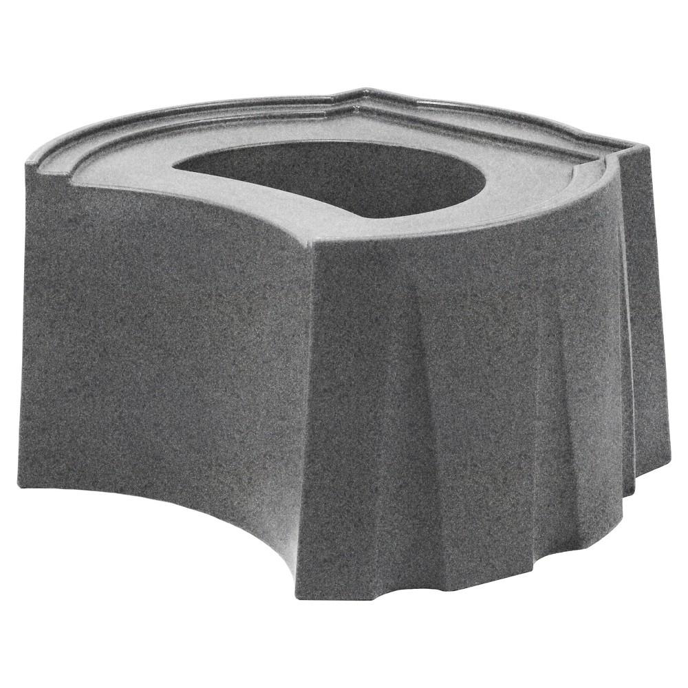 Rain Wizard Universal Stand - Light Granite - Good Ideas