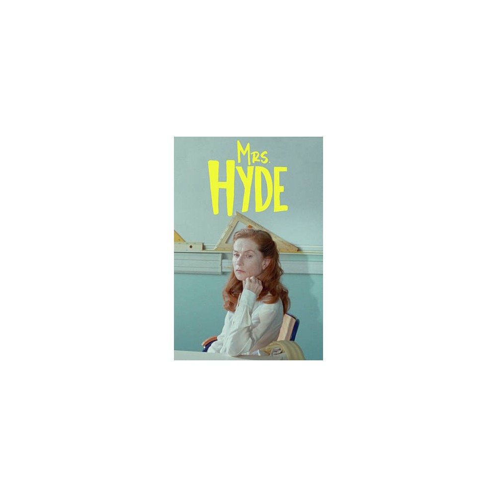 Mrs. Hyde (Dvd), Movies
