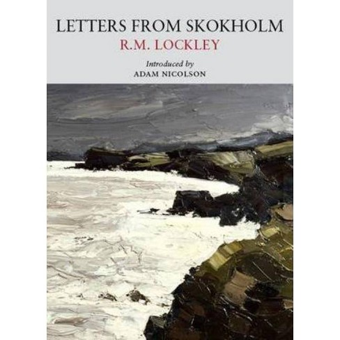 Letters from Skokholm - by  R M Lockley (Paperback) - image 1 of 1