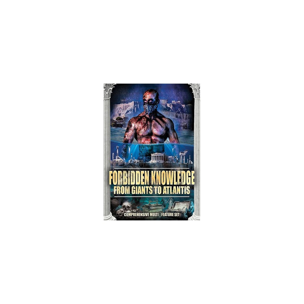 Forbidden Knowledge:From Giants To At (Dvd)