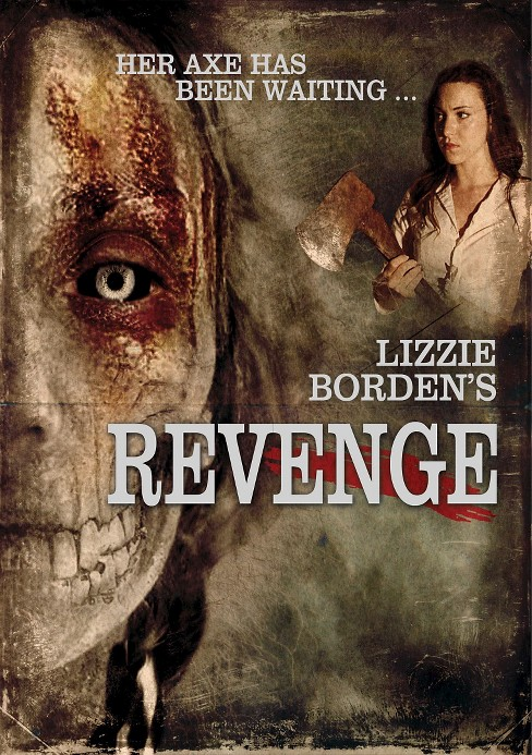 Lizzie borden's revenge (DVD) - image 1 of 1