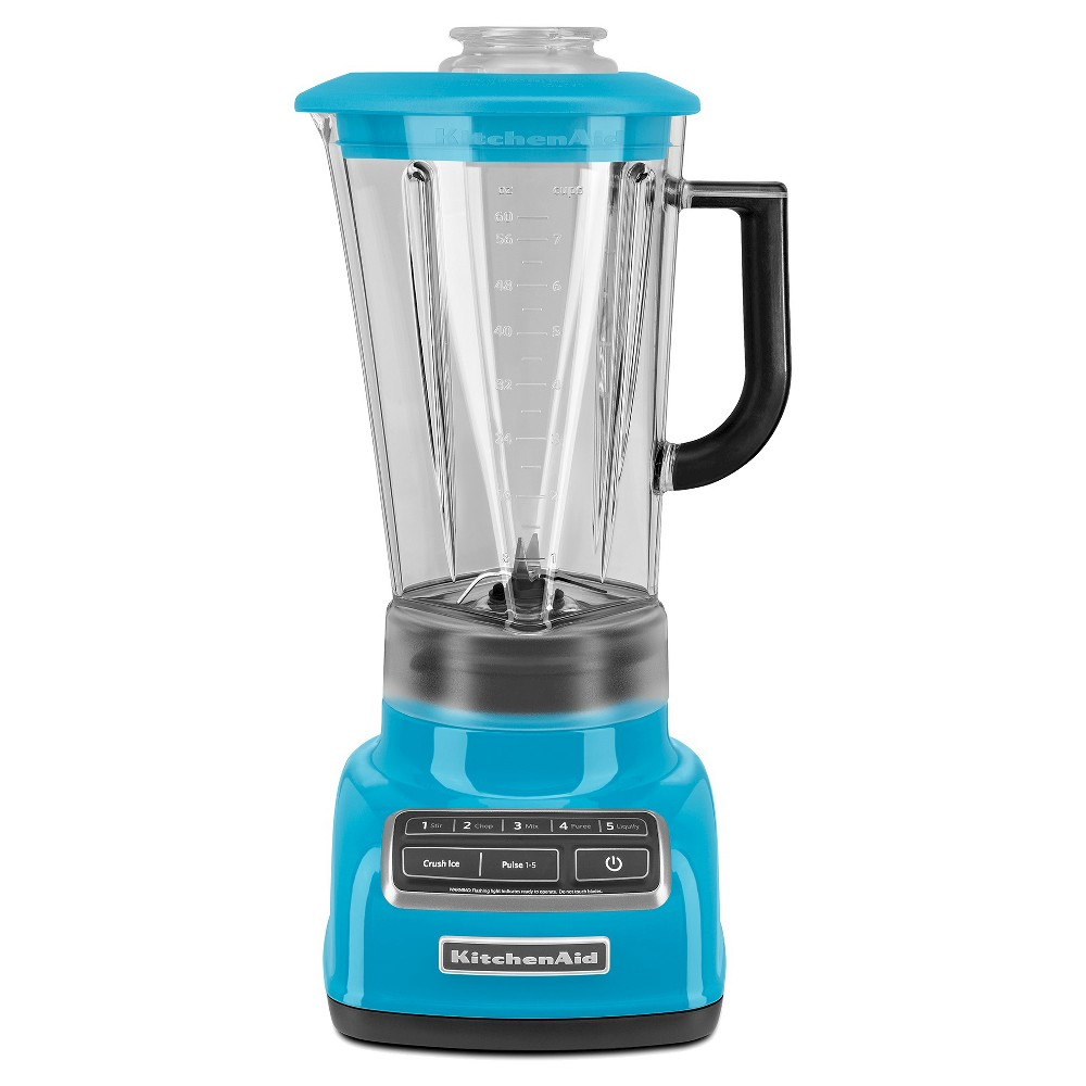 KitchenAid 5-Speed Diamond Blender – Ksb1575, Crystal Blue 16643952