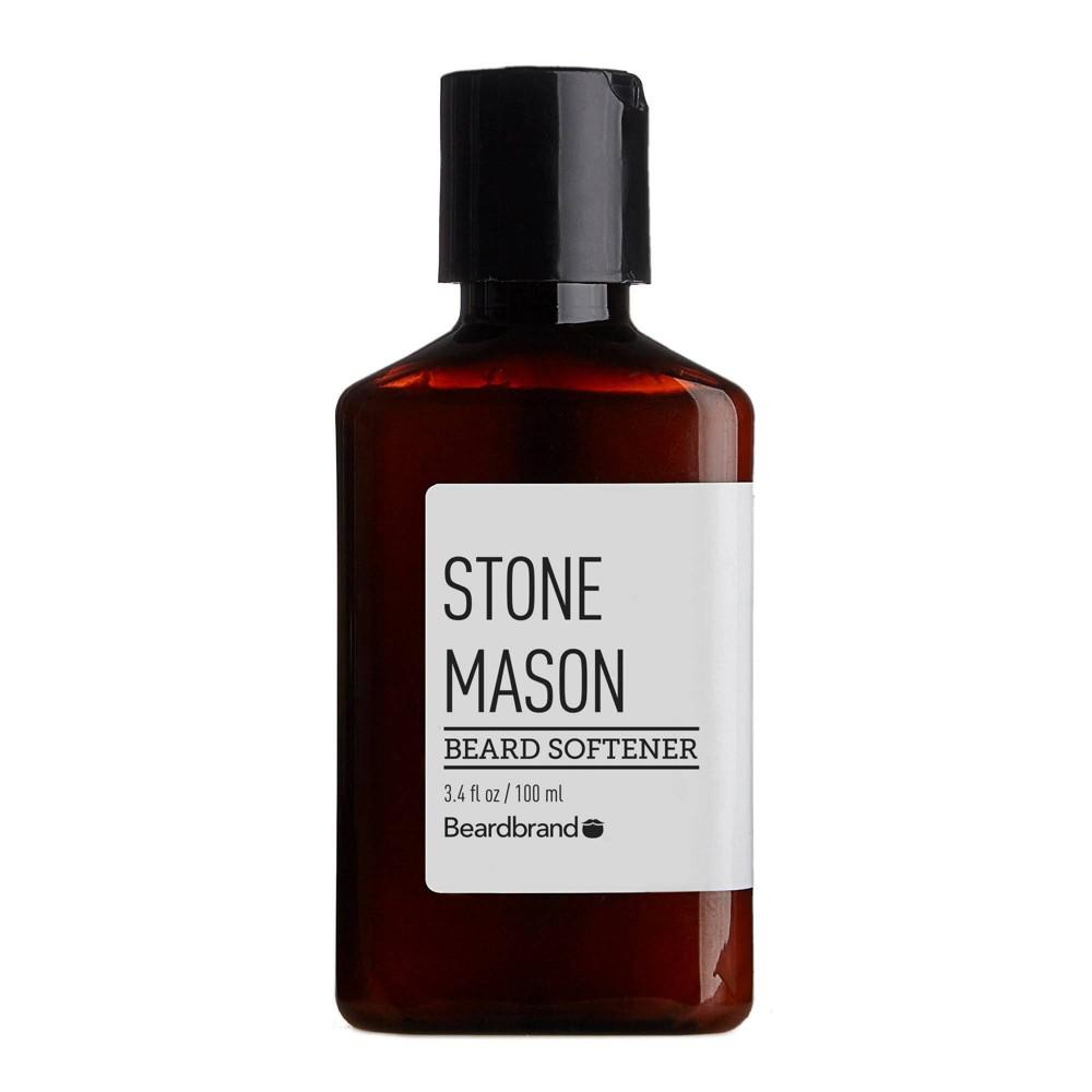 Image of Beardbrand Stone Mason Beard Softener - 3.4 fl oz