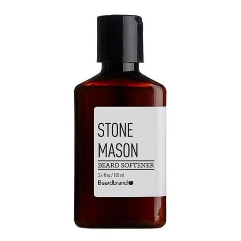 Beardbrand Stone Mason Beard Softener - 3.4 fl oz - image 1 of 3