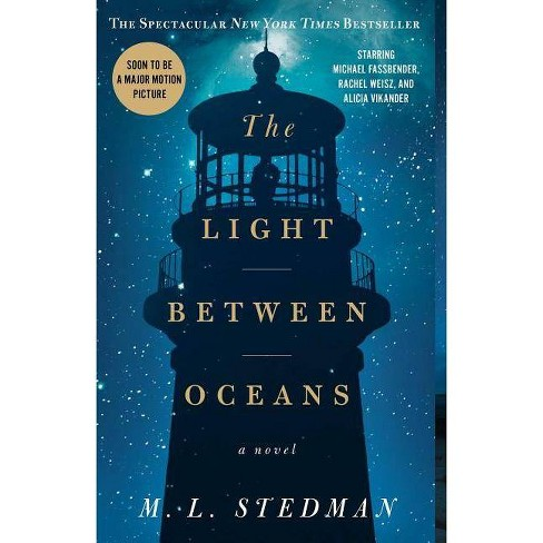 The Light Between Oceans (paperback Reprint) By M. L. Stedman : Historical Fiction Books