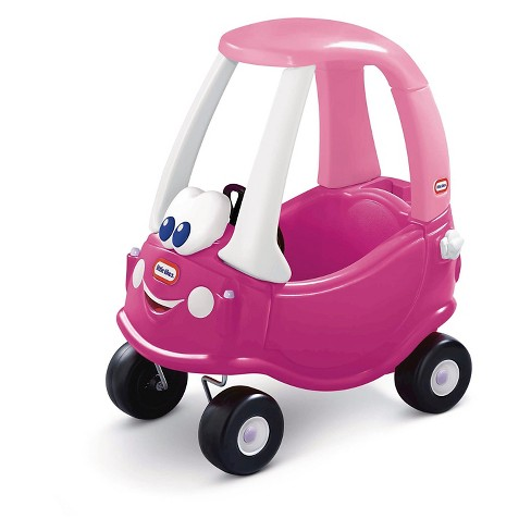 Little Tikes Princess Cozy Coupe Car - Pink - image 1 of 5