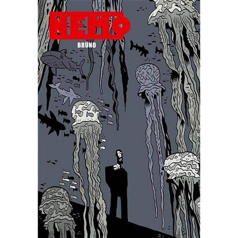 Nemo - by  Bruno (Hardcover) - image 1 of 1