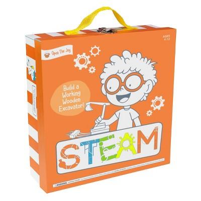 Open The Joy's STEAM Activity Kit