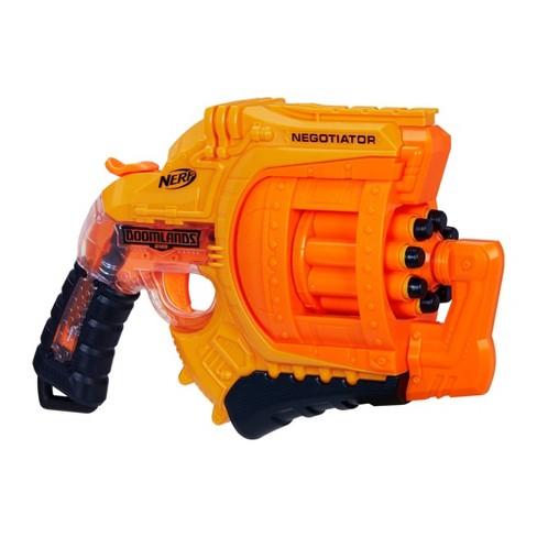 NERF Doomlands Negotiator Toy Blaster - image 1 of 4