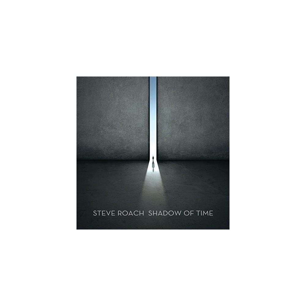 Steve Roach - Shadow Of Time (CD)