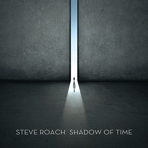 Steve roach - Shadow of time (CD) - image 1 of 1
