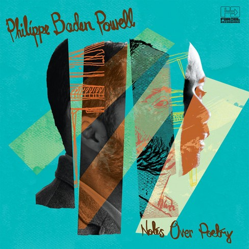 Philip Baden Powell - Notes Over Poetry (Vinyl) - image 1 of 1