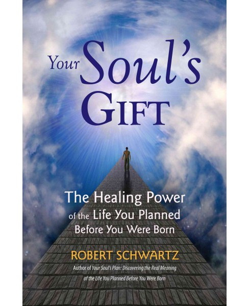 Your Soul's Gift : The Healing Power of the Life You Planned Before You Were Born -  (Paperback) - image 1 of 1