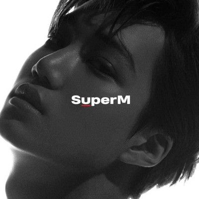 SuperM - SuperM The 1st Mini Album 'SuperM' (KAI Ver.) (CD)