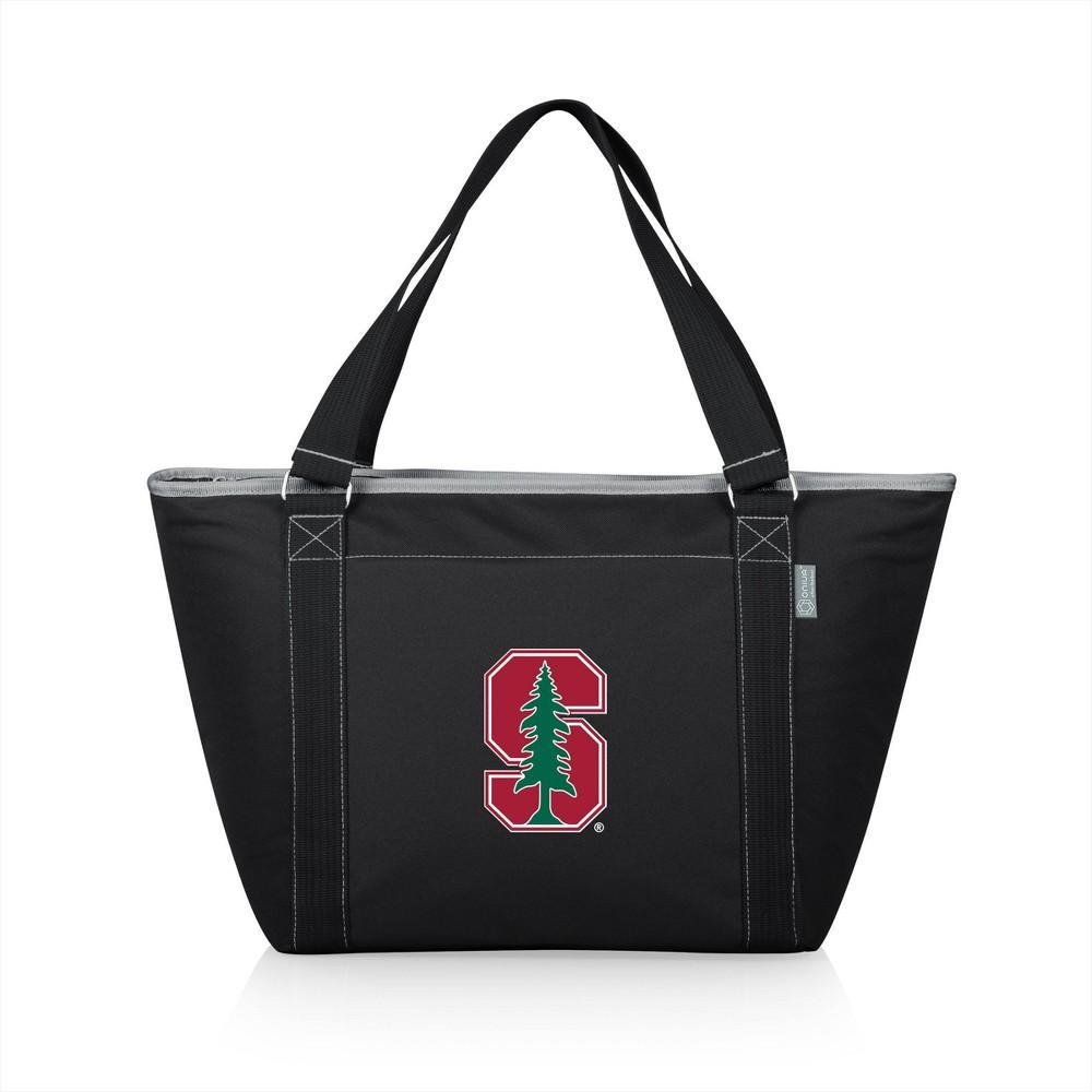 Ncaa Stanford Cardinal Topanga Cooler Tote Bag Black