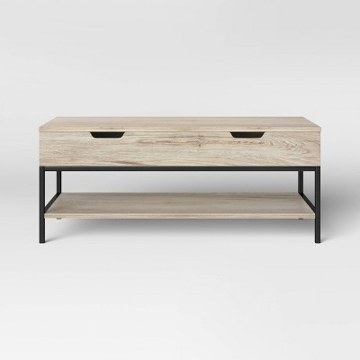 Loring Lift Top Coffee Table Oak - Project 62™