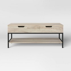 Loring Wood Lift Top Coffee Table- Project 62™