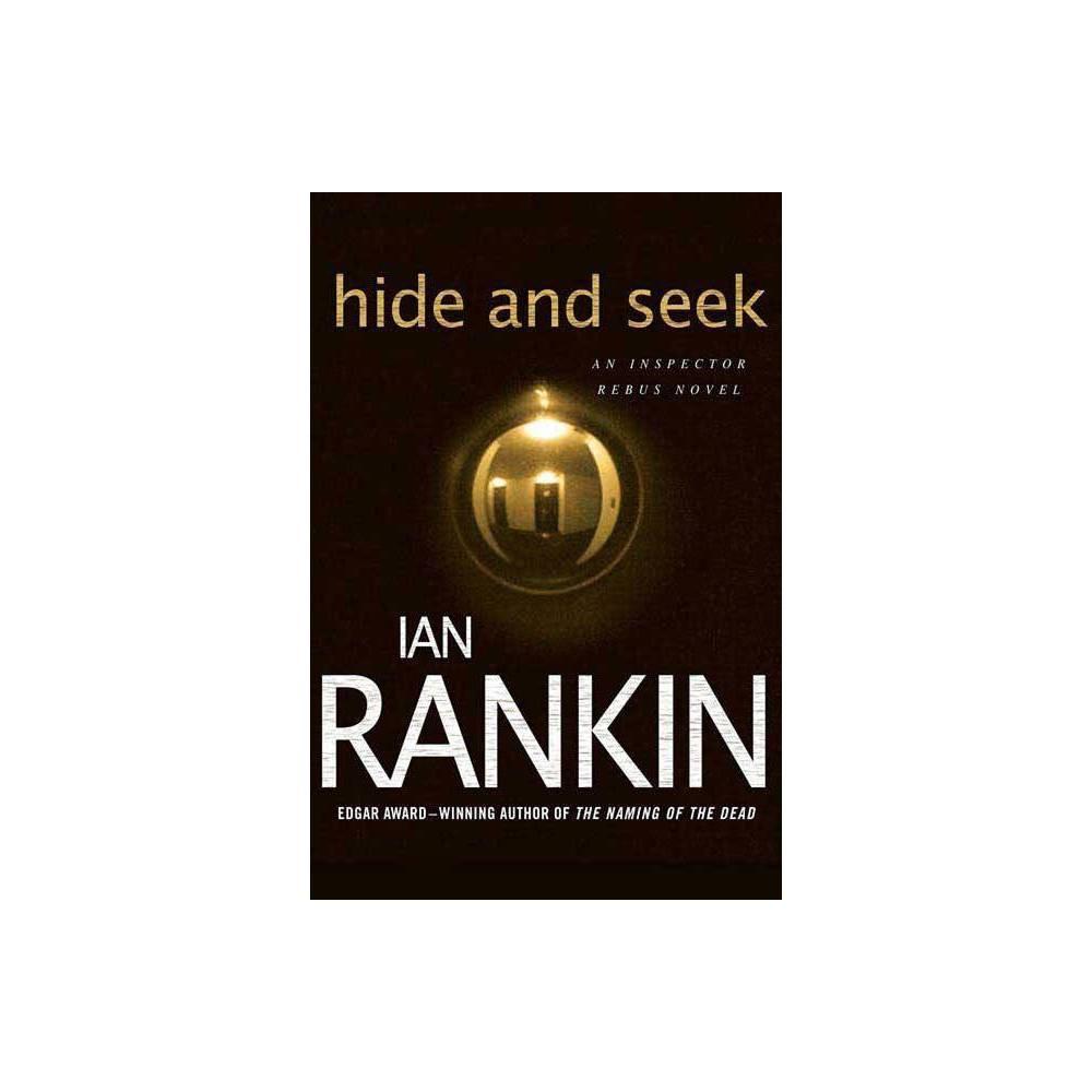 Hide And Seek Inspector Rebus Mysteries By Ian Rankin Paperback
