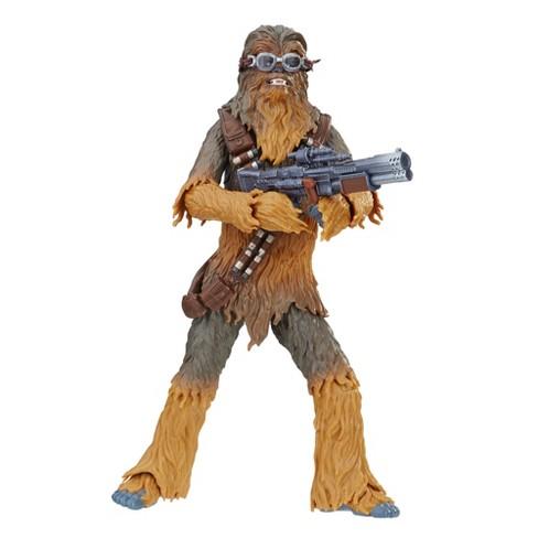 star wars the black series chewbacca vandor 1 target